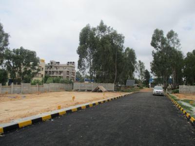 1500 Sq.ft Residential Plot for Sale in Visthar, Bangalore