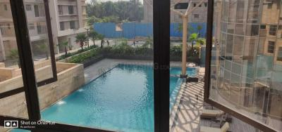 Gallery Cover Image of 1432 Sq.ft 3 BHK Apartment for rent in Garia for 25000
