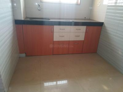 Gallery Cover Image of 540 Sq.ft 1 BHK Independent House for rent in Reliable Garden, Naigaon East for 6000