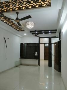 Gallery Cover Image of 1350 Sq.ft 3 BHK Independent Floor for buy in Niti Khand for 6525000
