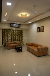 Gallery Cover Image of 550 Sq.ft 1 BHK Apartment for rent in Lower Parel for 40000