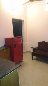 Gallery Cover Image of 450 Sq.ft 1 RK Apartment for rent in Ulsoor for 20000