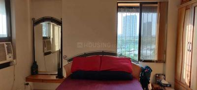 Gallery Cover Image of 1255 Sq.ft 3 BHK Apartment for rent in Ajmera Bhakti Park, Wadala East for 65000