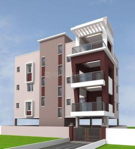 Gallery Cover Image of 926 Sq.ft 2 BHK Apartment for buy in Ponniammanmedu for 4722000