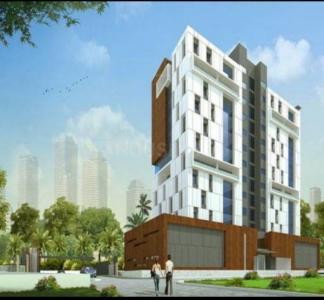 Gallery Cover Image of 1495 Sq.ft 2 BHK Apartment for buy in Salarpuria Sattva Magnus, Toli Chowki for 13742113