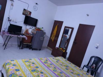 Gallery Cover Image of 230 Sq.ft 1 RK Independent House for rent in Sector 15 for 12000