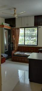 Gallery Cover Image of 910 Sq.ft 2 BHK Apartment for rent in Dhayari for 12000