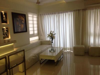 Gallery Cover Image of 1350 Sq.ft 2 BHK Apartment for rent in New Town for 30000