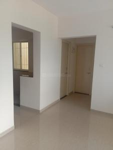Gallery Cover Image of 562 Sq.ft 1 BHK Apartment for rent in Shirgaon for 6000