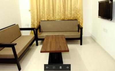 Hall Image of Puranik City in Kasarvadavali, Thane West