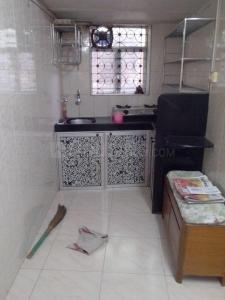 Gallery Cover Image of 320 Sq.ft 1 BHK Independent House for rent in Andheri East for 18000