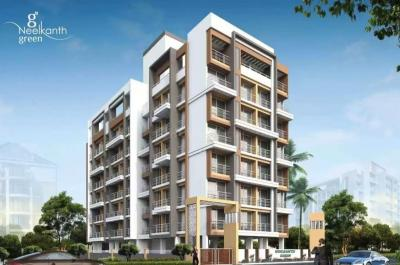 Gallery Cover Image of 700 Sq.ft 1 BHK Apartment for buy in Kamothe for 4760000