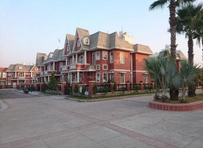 Gallery Cover Image of 2106 Sq.ft 4 BHK Villa for buy in Swaraj Nagar for 9200000