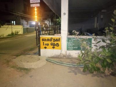 1412 Sq.ft Residential Plot for Sale in Madipakkam, Chennai