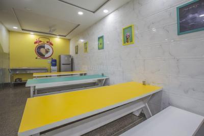 Kitchen Image of Stanza Living Boston House in Shakti Nagar