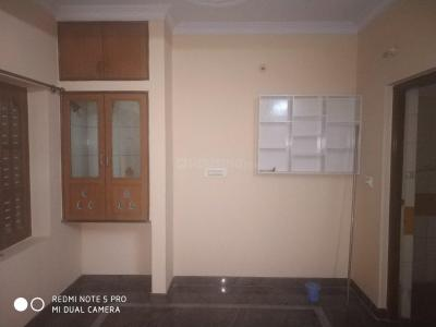 Gallery Cover Image of 700 Sq.ft 1 BHK Independent Floor for rent in Yeshwantpura for 9000