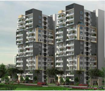 Gallery Cover Image of 1277 Sq.ft 2 BHK Apartment for buy in Kollur for 3575600