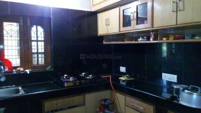 Gallery Cover Image of 1500 Sq.ft 2 BHK Independent Floor for rent in Miyapur for 15000