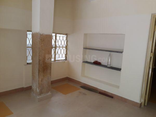 Living Room Image of 750 Sq.ft 2 BHK Independent House for rent in Keshtopur for 10500