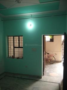 Gallery Cover Image of 650 Sq.ft 1 BHK Independent Floor for rent in Vasundhara for 8500
