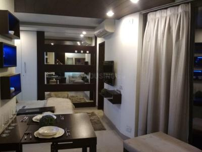 Gallery Cover Image of 364 Sq.ft 1 BHK Apartment for buy in Supertech North Eye, Sector 74 for 3878750