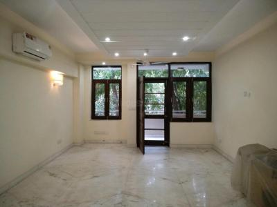 Gallery Cover Image of 3600 Sq.ft 3 BHK Independent Floor for rent in E-30, Malviya Nagar for 150000