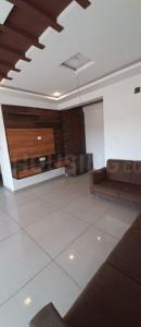 Gallery Cover Image of 1850 Sq.ft 3 BHK Apartment for rent in Ankodiya for 20000