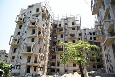 Gallery Cover Image of 985 Sq.ft 2 BHK Apartment for buy in VIP Nagar for 5800000