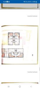 Gallery Cover Image of 1935 Sq.ft 3 BHK Apartment for buy in Tulsi Shyam Saanvi, Chandkheda for 6700000