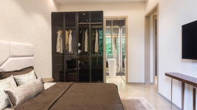 Gallery Cover Image of 1100 Sq.ft 3 BHK Apartment for buy in Platinum Corp Life, Andheri West for 24000000