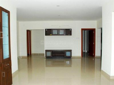 Gallery Cover Image of 1890 Sq.ft 4 BHK Independent Floor for buy in Sector 43 for 7600000