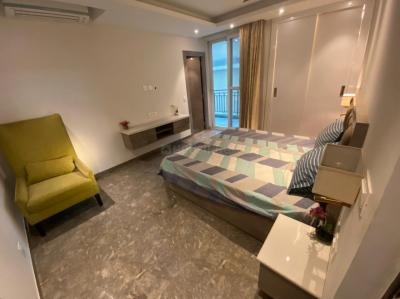 Bedroom Image of 1874 Sq.ft 3 BHK Apartment for buy in Aastha Greens, Noida Extension for 9400000