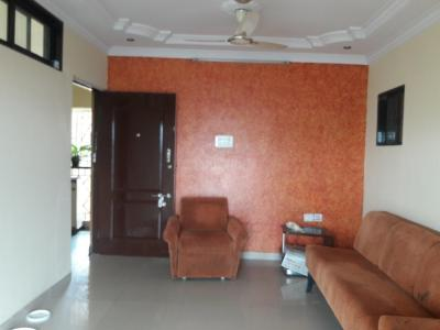 Gallery Cover Image of 1100 Sq.ft 2 BHK Apartment for buy in Sanpada for 17200000