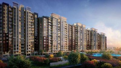 Gallery Cover Image of 1201 Sq.ft 2 BHK Apartment for buy in Mahaveer Ranches, Parappana Agrahara for 6900000