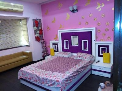 Gallery Cover Image of 1850 Sq.ft 2 BHK Independent Floor for rent in Greater Kailash for 50000