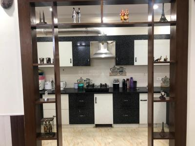 Gallery Cover Image of 2200 Sq.ft 3 BHK Independent House for rent in Majra for 22000