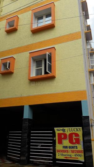 Building Image of Lucky PG Fo Gents in Bommasandra