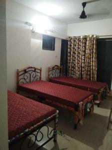 Bedroom Image of PG Powai in Bhandup West