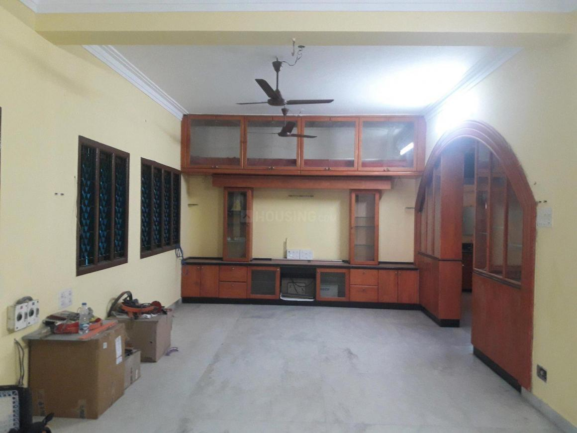 Living Room Image of 2000 Sq.ft 3 BHK Independent House for rent in Perungudi for 75000