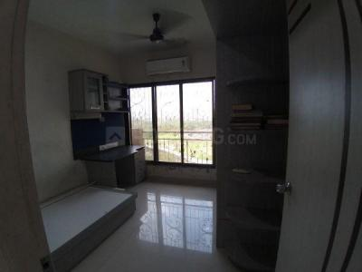 Gallery Cover Image of 1100 Sq.ft 2 BHK Apartment for rent in Kandivali East for 42000