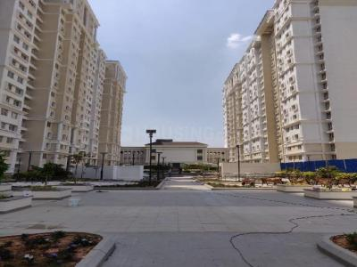 Gallery Cover Image of 1510 Sq.ft 3 BHK Apartment for buy in Puravankara Westend, Kudlu Gate for 12400000