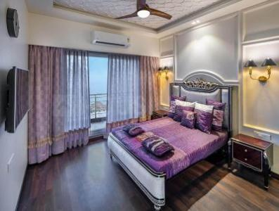 Gallery Cover Image of 1497 Sq.ft 3 BHK Apartment for buy in Paradise Sai World Empire, Kharghar for 17800000