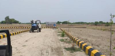 Gallery Cover Image of  Sq.ft Residential Plot for buy in Rajendra Nagar for 1187500