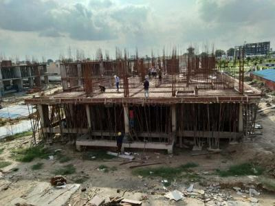 Gallery Cover Image of 890 Sq.ft 2 BHK Apartment for buy in Oro Oro City Extension , Jankipuram for 3263007
