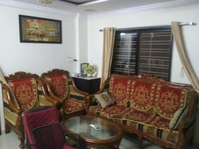 Gallery Cover Image of 980 Sq.ft 2 BHK Apartment for buy in Makhmalabad for 2300000