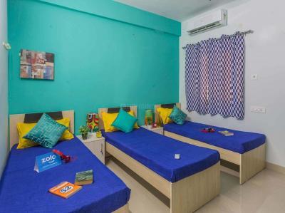 Bedroom Image of Zolo Cyberwiz in Gachibowli