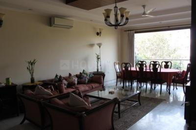Gallery Cover Image of 4880 Sq.ft 6 BHK Villa for rent in DLF Farms for 500000