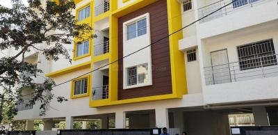 Gallery Cover Image of 1126 Sq.ft 2 BHK Apartment for buy in Chikkalasandra for 4475000