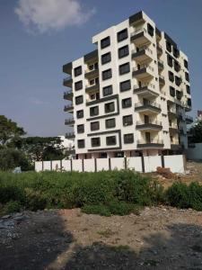 Gallery Cover Image of 796 Sq.ft 1 BHK Apartment for buy in Parman Ramesh Residency, Rau for 1751200