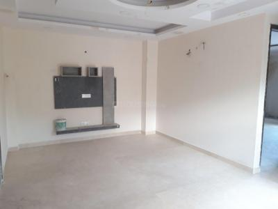 Gallery Cover Image of 1349 Sq.ft 3 BHK Independent Floor for rent in Tagore Garden Extension for 35000